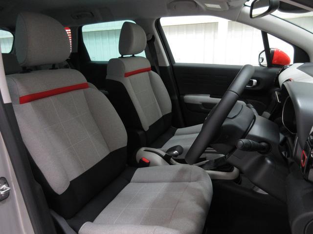 「シトロエン」「シトロエン C3 エアクロス」「SUV・クロカン」「埼玉県」の中古車9