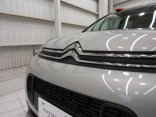 「シトロエン」「シトロエン C3 エアクロス」「SUV・クロカン」「埼玉県」の中古車68