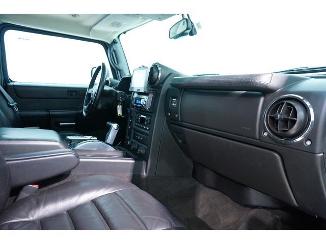 4WD 走行証明書付 社外ナビ BOSEスピーカー ETC パワーシート ムーンルーフ 純正AW(30枚目)