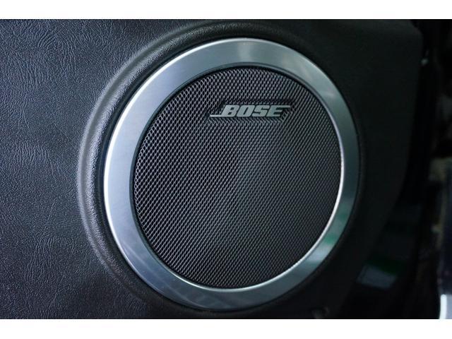 4WD 走行証明書付 社外ナビ BOSEスピーカー ETC パワーシート ムーンルーフ 純正AW(34枚目)
