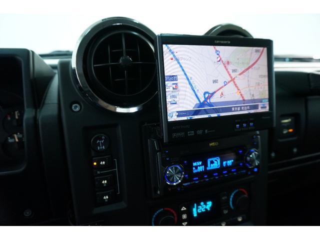 4WD 走行証明書付 社外ナビ BOSEスピーカー ETC パワーシート ムーンルーフ 純正AW(40枚目)