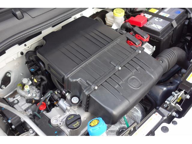 フィアット フィアット 500C 1.2 ポップ 弊社デモカー