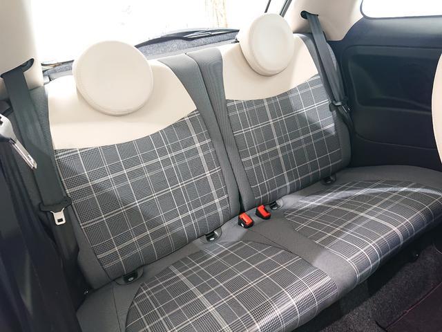 「フィアット」「500(チンクエチェント)」「コンパクトカー」「東京都」の中古車6