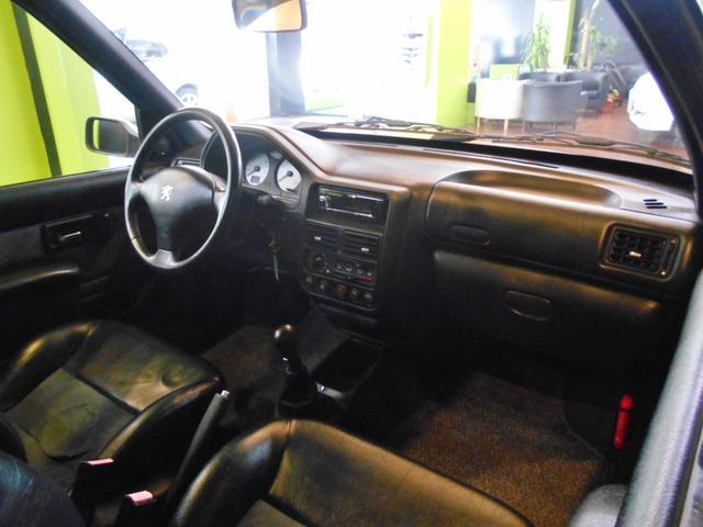 プジョー プジョー 106 S16リミテッド 1オーナー 禁煙車 ラリーAW 5MT