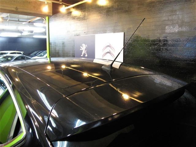 シトロエン シトロエン DS4 スポーツシック 禁煙車 6速MT ターボ ゼニスウィンドウ