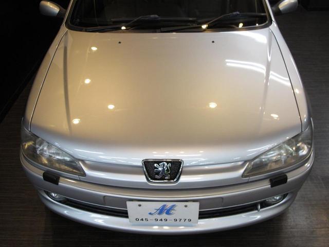 「プジョー」「306」「コンパクトカー」「神奈川県」の中古車8