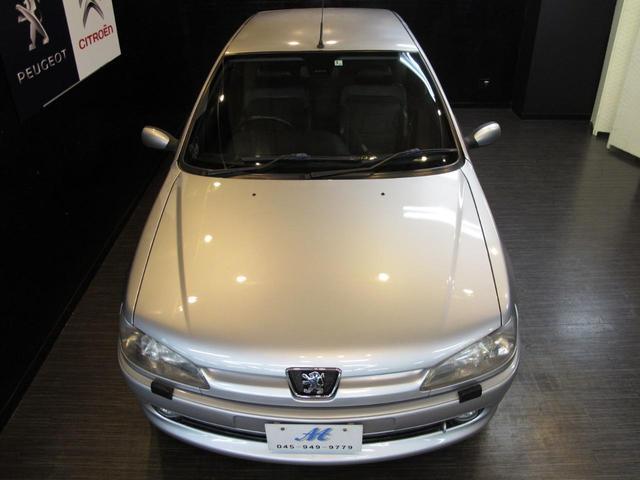 「プジョー」「306」「コンパクトカー」「神奈川県」の中古車9