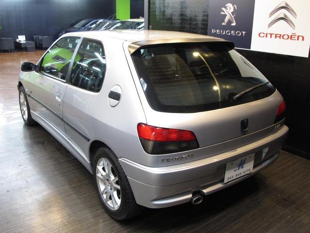 「プジョー」「306」「コンパクトカー」「神奈川県」の中古車19