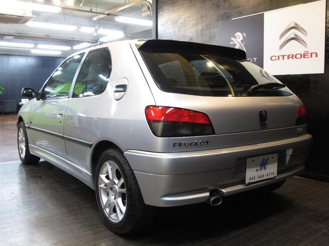 「プジョー」「306」「コンパクトカー」「神奈川県」の中古車20