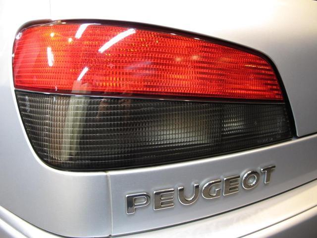 「プジョー」「306」「コンパクトカー」「神奈川県」の中古車23
