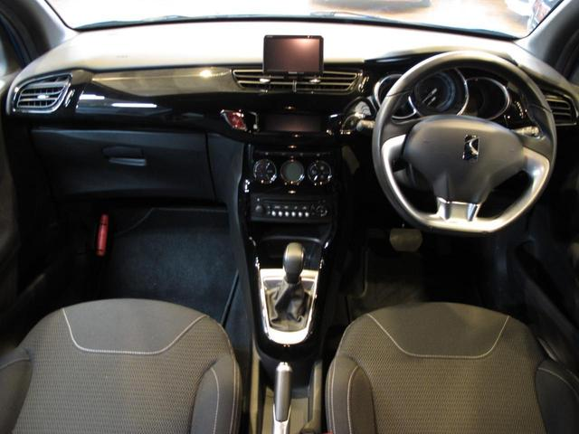 全席座り心地最高のファブリックシート!長距離運転も楽々運転出来ます!