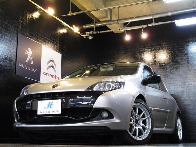 ルノースポール 6MT エンドレススプリング カスタム車両(4枚目)