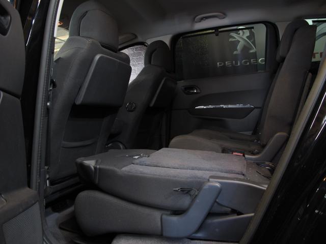 プレミアム 3列7人乗り ターボ バックソナー クルーズコントロール CD ETC ピクニックテーブル MTモード付AT 純正16インチAW 盗難防止装置(35枚目)