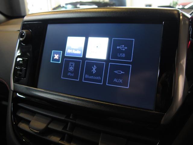 GTi 6速MT ターボ アクティブシティブレーキ Bluetooth USB HID  ハーフレザーシート バックソナー ETC クルーズコントロール 純正17インチAW(29枚目)