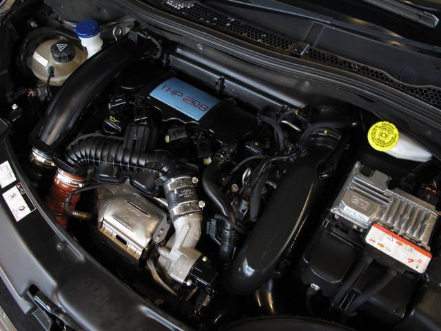 GTi 6速MT ターボ アクティブシティブレーキ Bluetooth USB HID  ハーフレザーシート バックソナー ETC クルーズコントロール 純正17インチAW(80枚目)