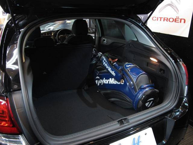 シャイン ブルーHDi ワンオーナー ディーゼル1.6Lターボ 禁煙車 MC後モデル クリアランスソナー タッチパネル クルコン Bスポットモニター スマートキー 盗難防止装置(45枚目)