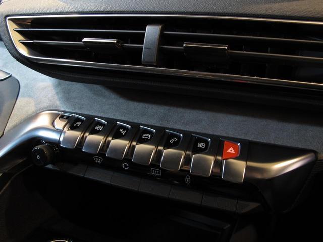 GT ブルーHDi 1オーナー アクティブセーフティブレーキ レーンキープ アクティブクルーズC LEDヘッド/LEDフォグ インテリジェントハイビーム 電動テールゲート ETC ナビ TV バックカメラ(35枚目)
