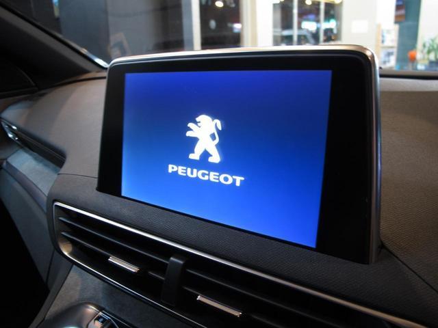GT ブルーHDi 1オーナー アクティブセーフティブレーキ レーンキープ アクティブクルーズC LEDヘッド/LEDフォグ インテリジェントハイビーム 電動テールゲート ETC ナビ TV バックカメラ(36枚目)