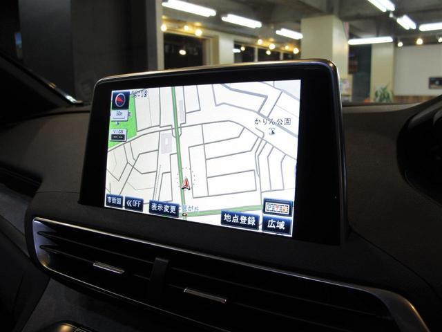 GT ブルーHDi 1オーナー アクティブセーフティブレーキ レーンキープ アクティブクルーズC LEDヘッド/LEDフォグ インテリジェントハイビーム 電動テールゲート ETC ナビ TV バックカメラ(38枚目)