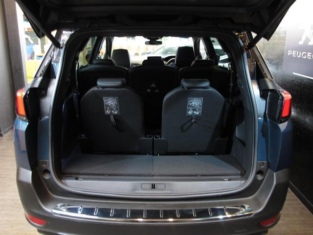 GT ブルーHDi 1オーナー アクティブセーフティブレーキ レーンキープ アクティブクルーズC LEDヘッド/LEDフォグ インテリジェントハイビーム 電動テールゲート ETC ナビ TV バックカメラ(42枚目)