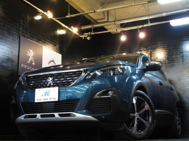 GT ブルーHDi 1オーナー アクティブセーフティブレーキ レーンキープ アクティブクルーズC LEDヘッド/LEDフォグ インテリジェントハイビーム 電動テールゲート ETC ナビ TV バックカメラ(70枚目)