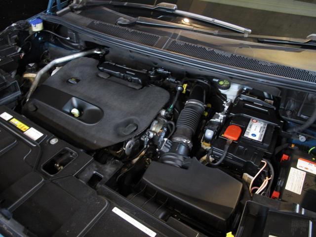 GT ブルーHDi 1オーナー アクティブセーフティブレーキ レーンキープ アクティブクルーズC LEDヘッド/LEDフォグ インテリジェントハイビーム 電動テールゲート ETC ナビ TV バックカメラ(79枚目)