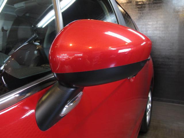 セダクション レザー ワンオーナー 後期モデル LEDポジションライト 禁煙車 ブラックレザーシート ゼニスフロントウインドウ Bluetooth AUX USB MTモード付5AT パドルシフト 純正16インチAW(15枚目)