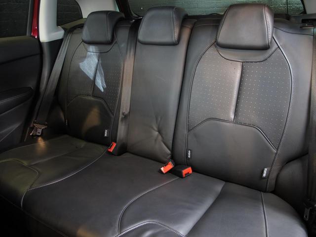 セダクション レザー ワンオーナー 後期モデル LEDポジションライト 禁煙車 ブラックレザーシート ゼニスフロントウインドウ Bluetooth AUX USB MTモード付5AT パドルシフト 純正16インチAW(27枚目)