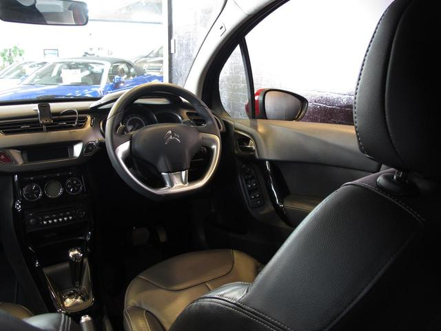 セダクション レザー ワンオーナー 後期モデル LEDポジションライト 禁煙車 ブラックレザーシート ゼニスフロントウインドウ Bluetooth AUX USB MTモード付5AT パドルシフト 純正16インチAW(28枚目)