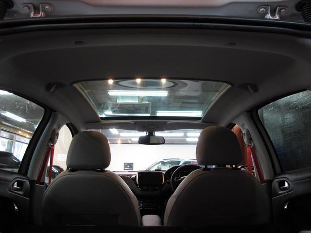 ロラン ギャロス 国内100台限定車 専用レザーシート シートヒーター 純正ナビTV バックカメラ  禁煙車 ガラスルーフ  Bluetooth 専用刺繍インテリア バックソナー パドル付セミAT 純正16インチAW(40枚目)