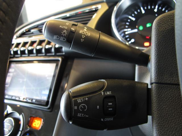 シエロ 1.6Lターボ アイシンAW製6速AT パノラミックガラスルーフ ヘッドアップディスプレイ グリップコントロール SDナビ 地デジTV バックカメラ ハンズフリー ハーフレザーシート HID ETC(24枚目)