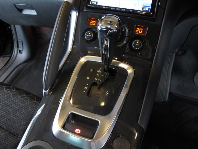 シエロ 1.6Lターボ アイシンAW製6速AT パノラミックガラスルーフ ヘッドアップディスプレイ グリップコントロール SDナビ 地デジTV バックカメラ ハンズフリー ハーフレザーシート HID ETC(30枚目)