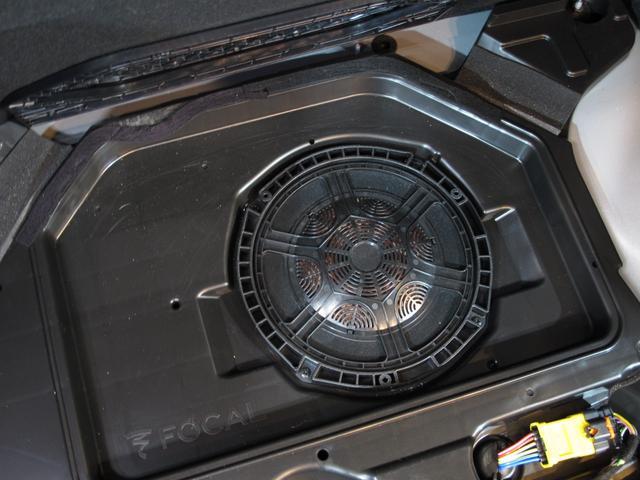 グランシック 8速AT ターボ 純正フルセグナビ 禁煙 LEDヘッドライト ナッパレザーシート アダクティブクルコン FOCALオーディオ Bカメラ USB Bluetooth ミラーリンク ETC2.0(39枚目)