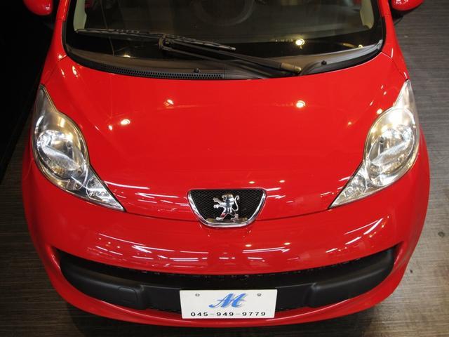 107 新車並行 日本未導入 禁煙車 AUX ETC(8枚目)