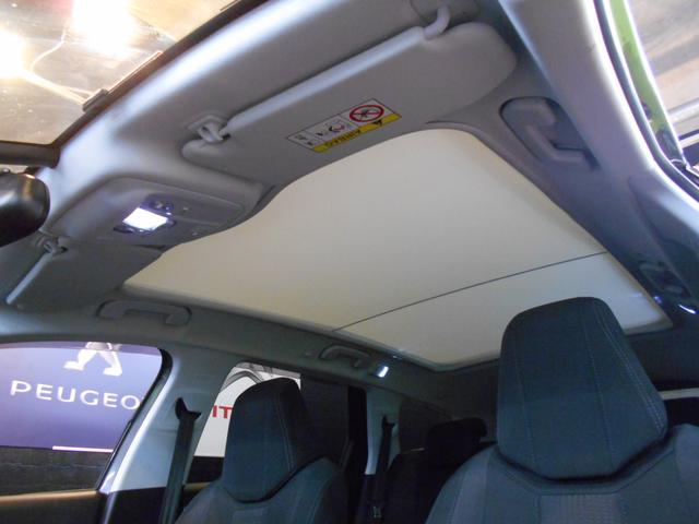 プジョー プジョー 308 SW シエロ ワンオーナー 禁煙車 パノラマルーフ フルセグ