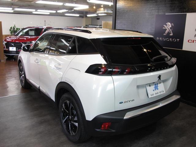 「プジョー」「e-2008」「SUV・クロカン」「神奈川県」の中古車5