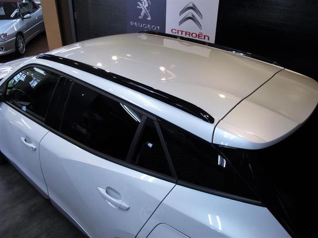 「プジョー」「e-2008」「SUV・クロカン」「神奈川県」の中古車70