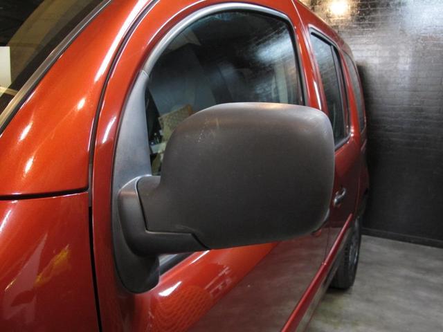 イマージュ 禁煙車 本革ステアリング 3トーンカラーシート MTモード付AT クリアランスソナー 両側スライドドア オーバーヘッドコンソールボックス ダブルバックドア 盗難防止装置 純正15インチAW(12枚目)
