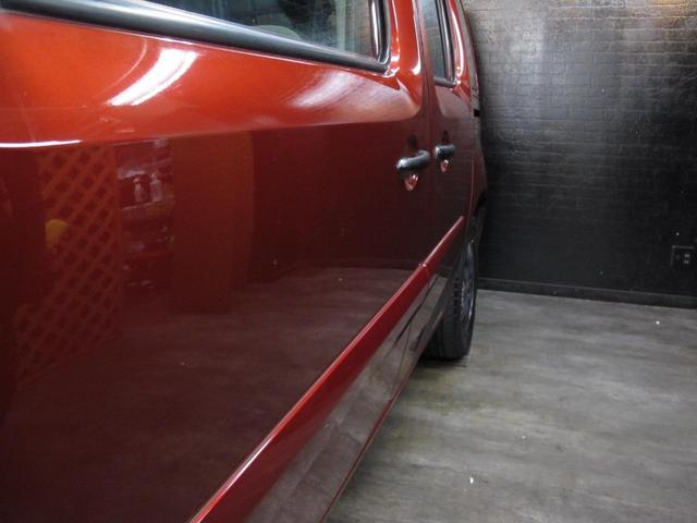 イマージュ 禁煙車 本革ステアリング 3トーンカラーシート MTモード付AT クリアランスソナー 両側スライドドア オーバーヘッドコンソールボックス ダブルバックドア 盗難防止装置 純正15インチAW(14枚目)