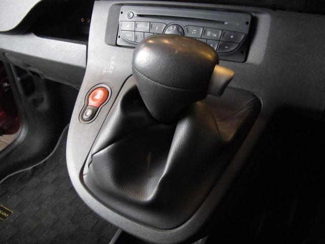 イマージュ 禁煙車 本革ステアリング 3トーンカラーシート MTモード付AT クリアランスソナー 両側スライドドア オーバーヘッドコンソールボックス ダブルバックドア 盗難防止装置 純正15インチAW(23枚目)