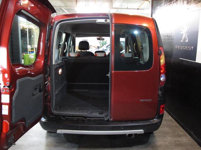 イマージュ 禁煙車 本革ステアリング 3トーンカラーシート MTモード付AT クリアランスソナー 両側スライドドア オーバーヘッドコンソールボックス ダブルバックドア 盗難防止装置 純正15インチAW(32枚目)