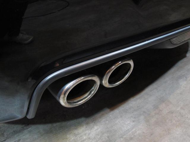 インテグラルレザー・パック 禁煙車 受注生産インテグラルレザーパック 1.6Lターボ アイシンAW製6速AT ブラックレザーパワーシート シートヒーター 社外フルセグTVナビ 純正19インチAW(78枚目)