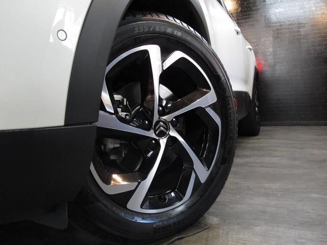 シャイン ワンオーナー 禁煙車 2.0Lディーゼルターボ 8速AT カープレイ Android Auto パークアシスト 衝突被害軽減ブレーキ 電動リアゲート ハーフレザー Bカメラ 純正18インチAW(34枚目)