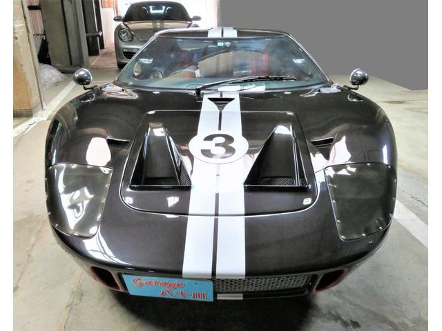 「フォード」「フォード GT40」「クーペ」「東京都」の中古車3
