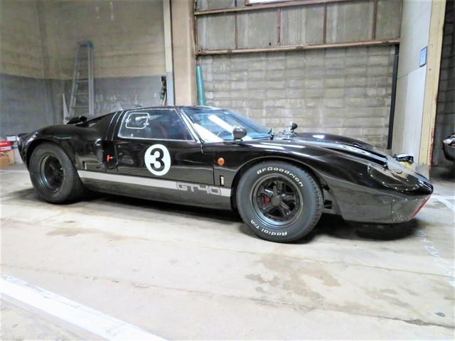 「フォード」「フォード GT40」「クーペ」「東京都」の中古車8