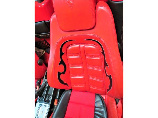「フェラーリ」「フェラーリ F430スパイダー」「オープンカー」「東京都」の中古車15