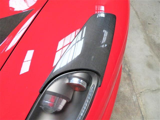 「フェラーリ」「フェラーリ F430スパイダー」「オープンカー」「東京都」の中古車34