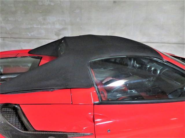 「フェラーリ」「フェラーリ F430スパイダー」「オープンカー」「東京都」の中古車37