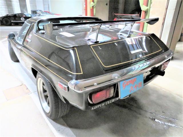 「ロータス」「ロータス ヨーロッパ」「クーペ」「東京都」の中古車8