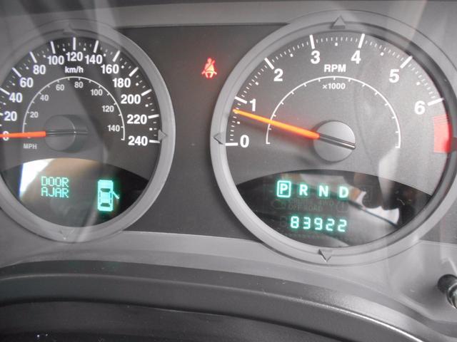 まーだまだイケます83922km!